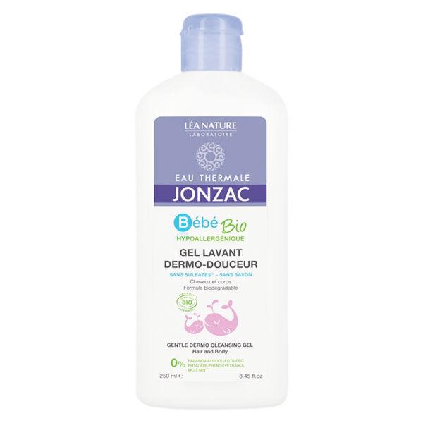Jonzac Bébé Bio Gel Lavant Dermo-Douceur 250ml