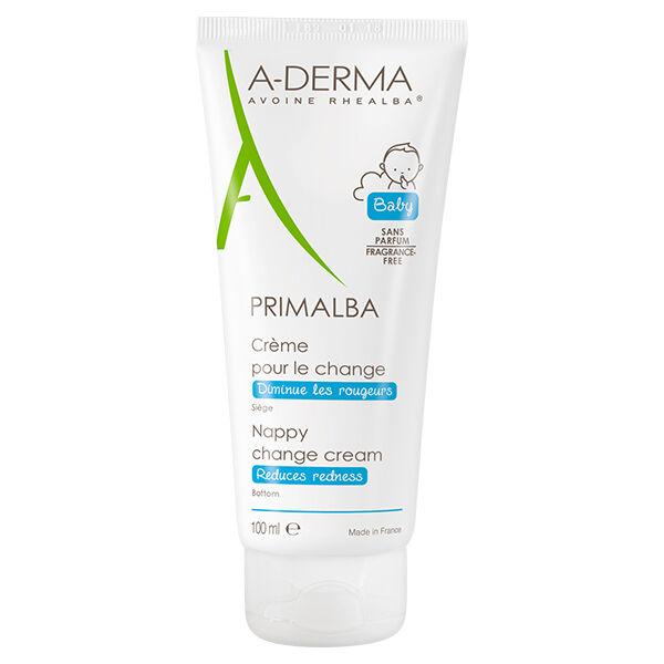 Aderma Primalba Bébé Crème pour le Change 100ml