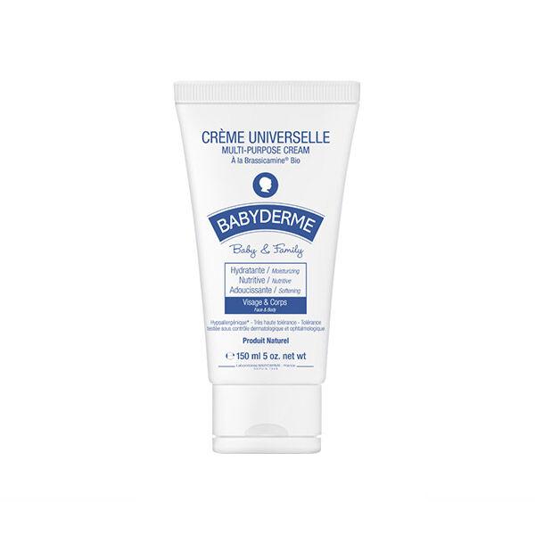 Babyderme Crème Universelle 150ml