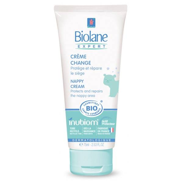 Biolane Expert Crème Change Bio 75ml