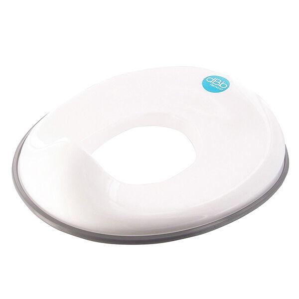 dBb Remond Réducteur de Toilettes Blanc