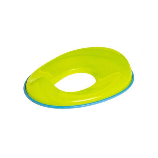 dBb Remond Réducteur de Toilette Vert Translucide