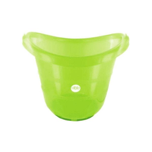 dBb Remond Tub spécial Nouveau Né Vert Translucide