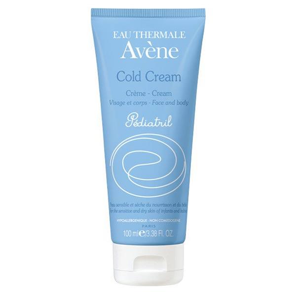 Avène Pédiatril Cold Cream 100ml