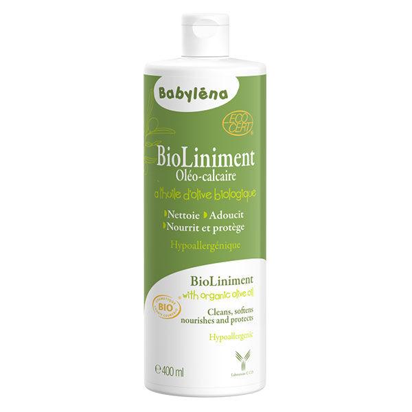 Babylena Bio Liniment Oléo-Calcaire - 400ml