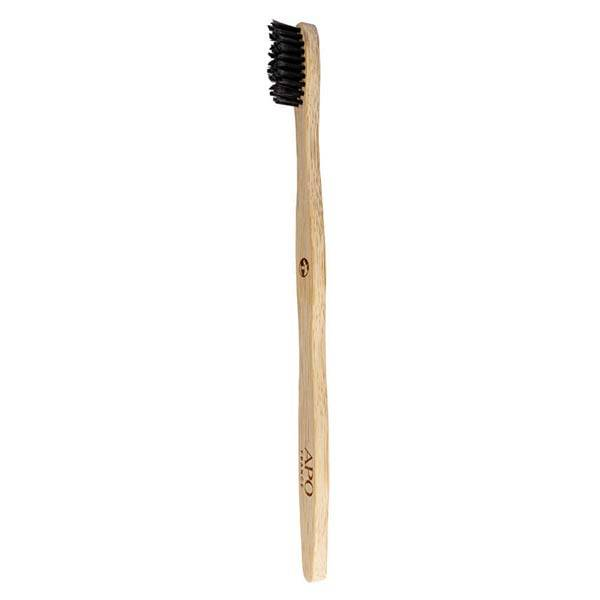 APO Brosse à Dents Bambou Adulte Médium
