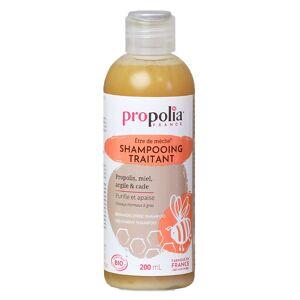 Propolia Etre de Mèche Shampooing Traitant Bio 200ml - Publicité