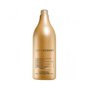 L'Oreal Care & Styling L'Oréal Care & Styling Se Nutri Shampooing 1,5L - Publicité