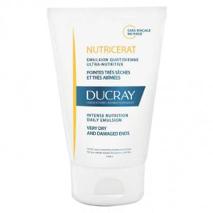Ducray Nutricerat Emulsion Quotidienne Ultra Nutritive 100ml - Publicité