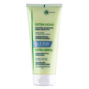 Ducray Extra-Doux Après Shampooing 200ml - Publicité