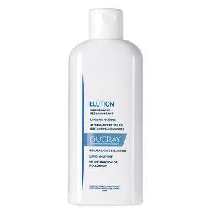 Ducray Elution Shampooing 200ml - Publicité