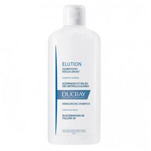 Ducray Elution Shampooing 400ml - Publicité
