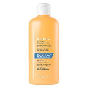 Ducray Nutricerat Shampooing Réparateur Nutritif 200ml - Publicité