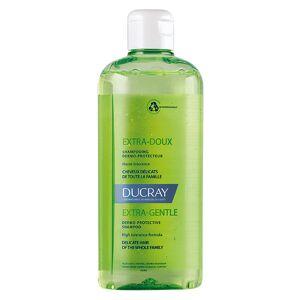 Ducray Extra Doux Shampooing 400ml - Publicité