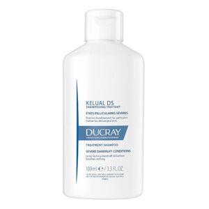 Ducray Kelual DS Shampooing Traitant 100ml - Publicité