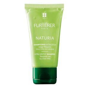 René Furterer Naturia Shampooing Extra-Doux 50ml - Publicité