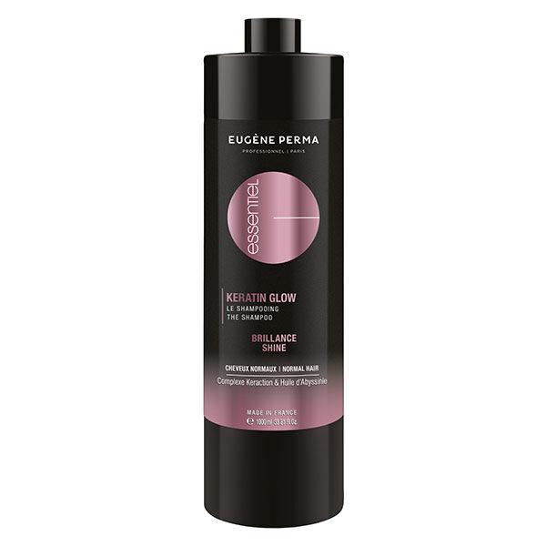 Essentiel Keratin Glow Shampooing 1L