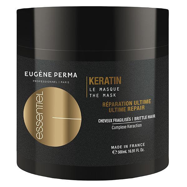 Essentiel Keratin Masque 500ml