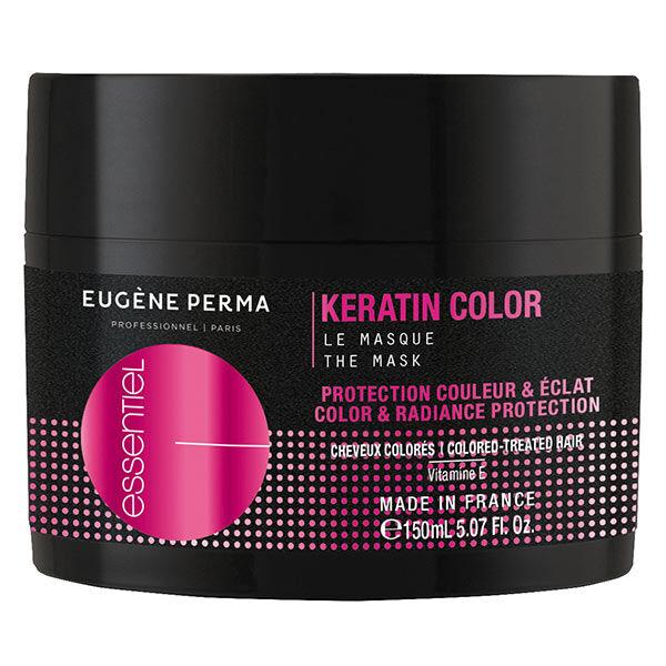 Essentiel Keratin Color Masque 150ml