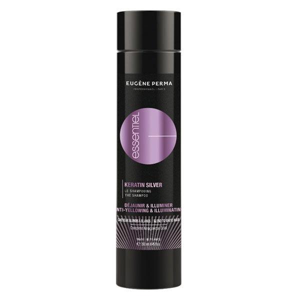 Essentiel Keratin Argent Shampooing 250ml