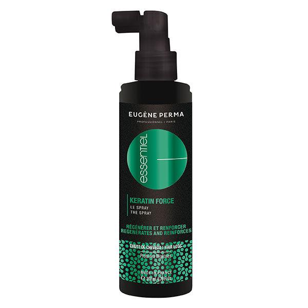 Essentiel Keratin Force Spray 200ml