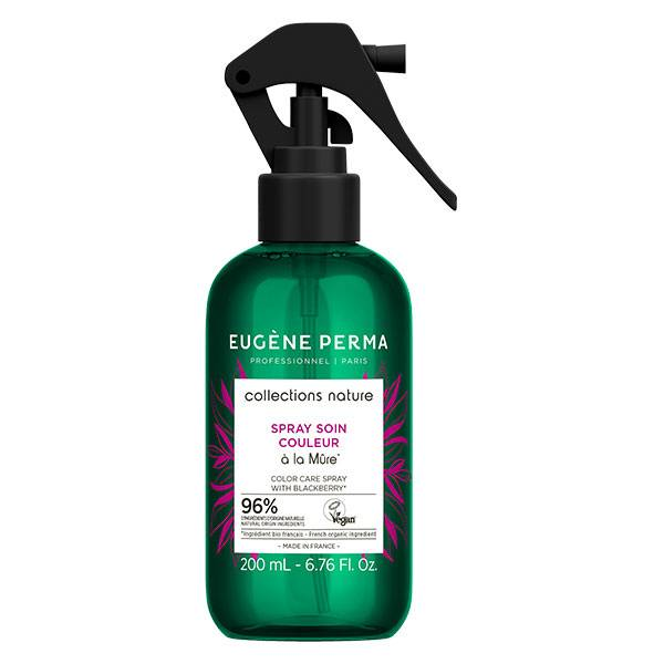 Collections Nature Couleur Spray Soin 200ml