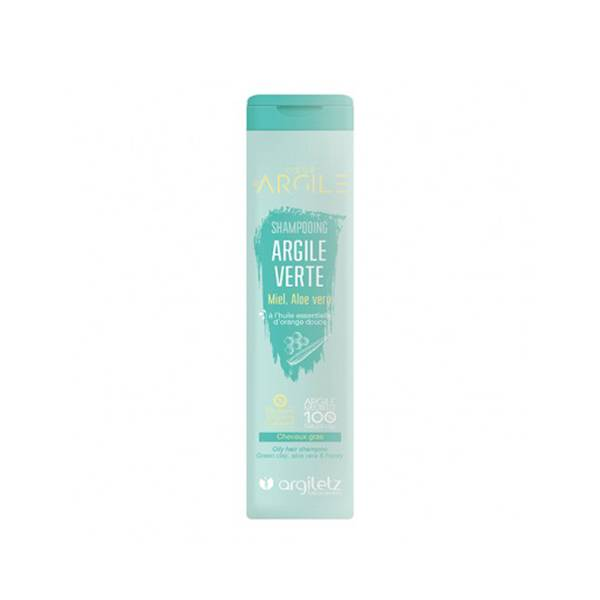 Argiletz Shampooing Cheveux Gras 200ml