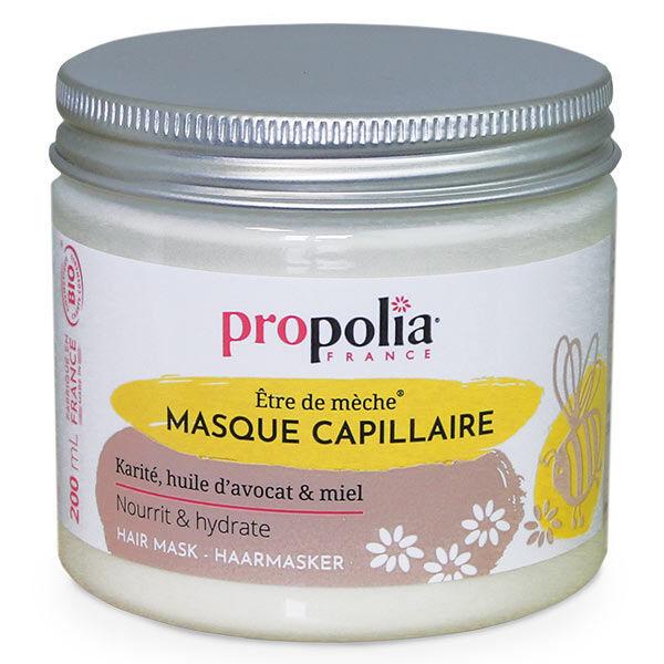 Propolia Etre de Mèche Masque Capillaire Bio 200ml