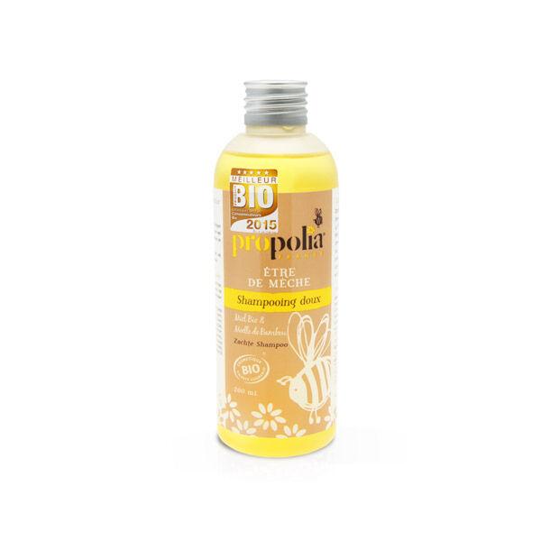 Propolia Etre De Mèche Shampooing Doux Bio 200ml