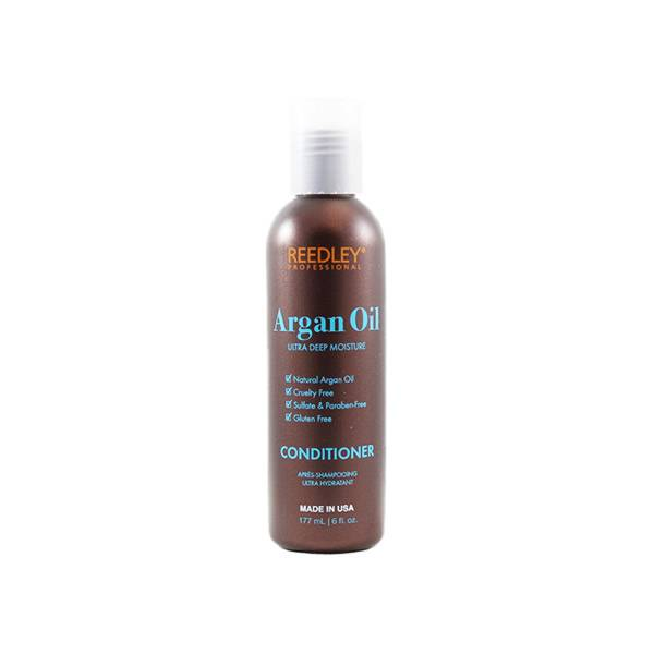 Reedley Professional Huile Argan Après-Shampooing Hydratation Intense 177ml
