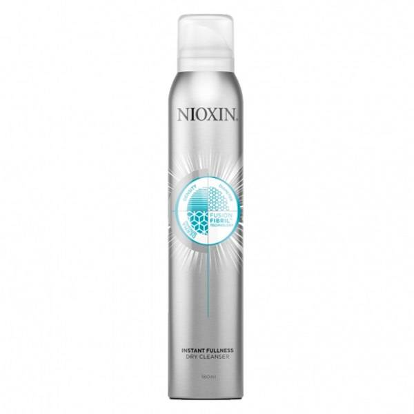 Nioxin Instant Fulness Shampooing Sec 180ml