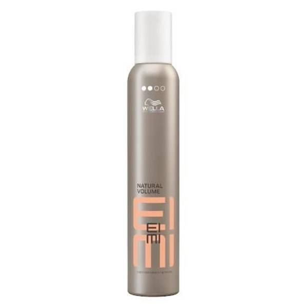 Wella Professionals EIMI Natural Volume Mousse Cheveux 500ml