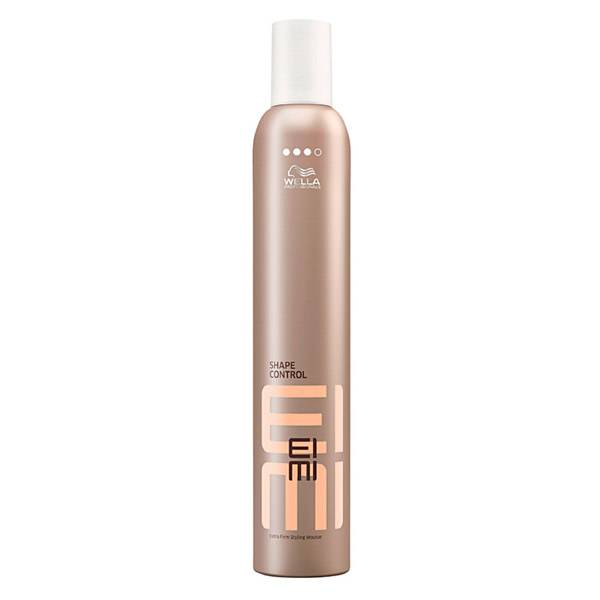 Wella Professionals EIMI Shape Control Mousse Cheveux 500ml