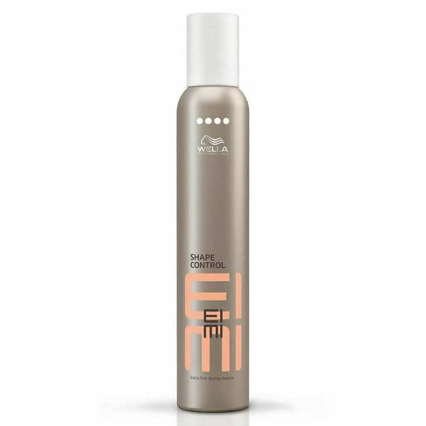 Wella Professionals EIMI Shape Control Mousse Cheveux 300ml