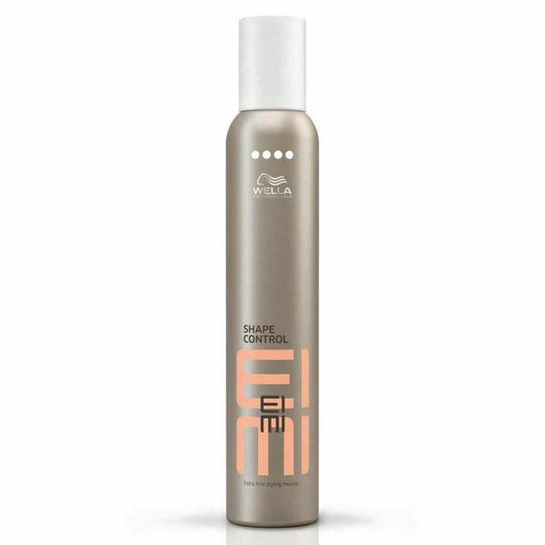 Wella Professionals EIMI Shape Control Mousse Cheveux 300ml