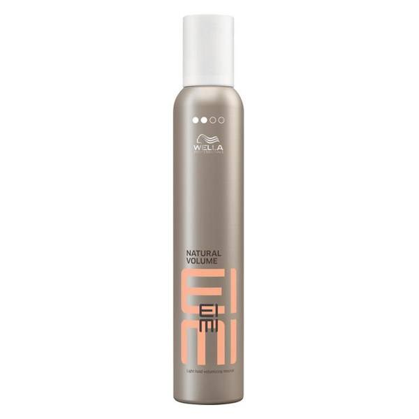 Wella Professionals EIMI Natural Volume Mousse Cheveux 75ml