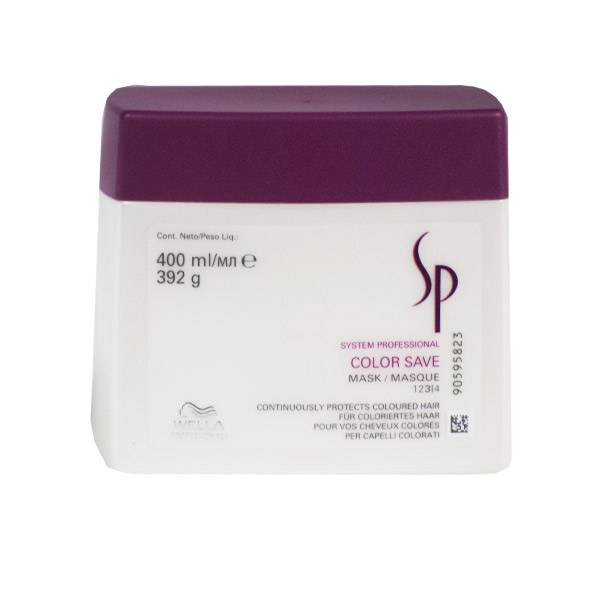 SP Classic Color Save Masque Protecteur de Couleur 1L