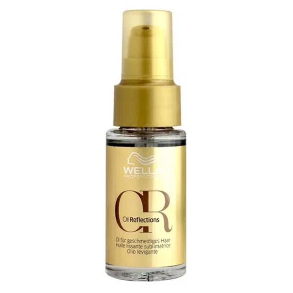 Wella Professionals Oil Reflections Huile Lissante Sublimatrice 30ml
