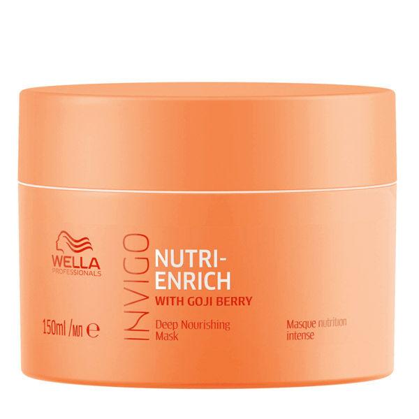 Wella Professionals Invigo Nutri-Enrich Masque Nutrition Intense 150ml