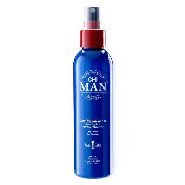 Chi Man Low Maintenance Spray Texturant 177ml