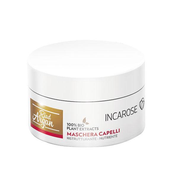 Incarose Riad Argan Bio Cheveux Masque Capillaire 200ml