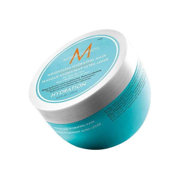 Moroccanoil Masque Hydratant Ultra Léger 250ml