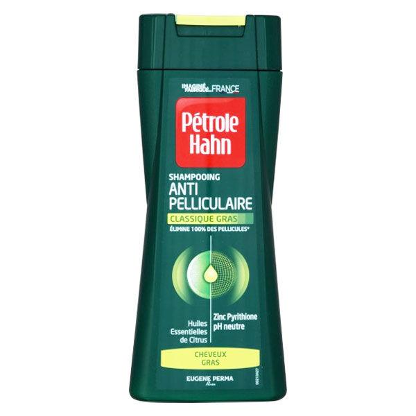 Petrole Hahn Shampooing Antipelliculaire Cheveux Gras 250ml