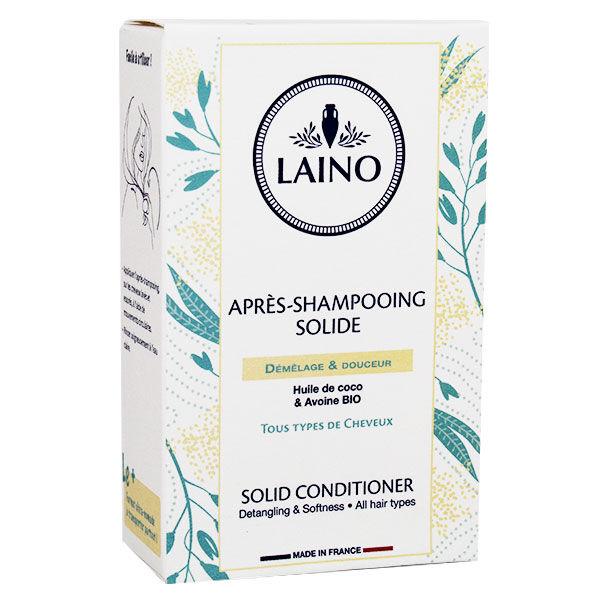 Laino Après-Shampooing Solide 60g