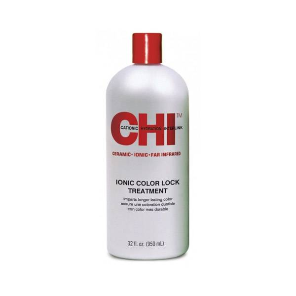 Chi Ionic Color Lock Shampooing 946ml