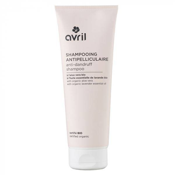 Avril Cheveux Shampooing Antipelliculaire Bio 250ml