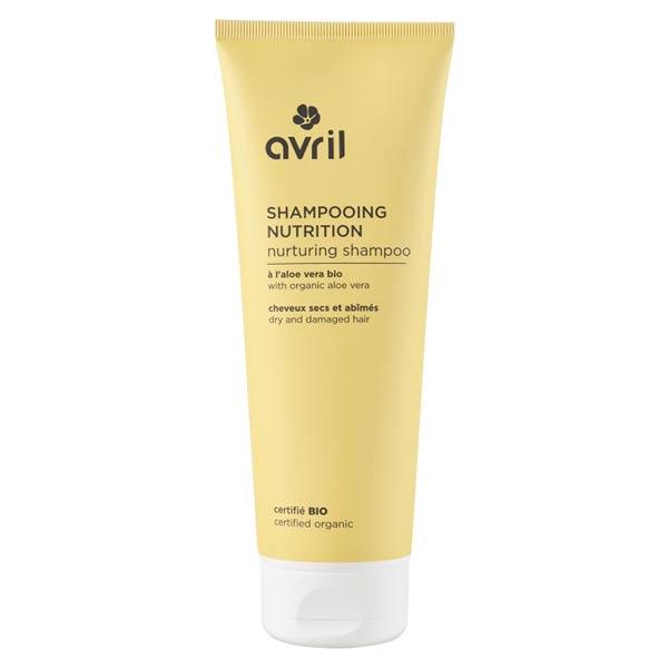 Avril Cheveux Shampooing Nutrition Bio 250ml