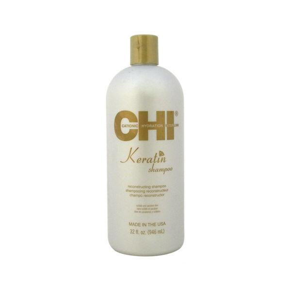 Chi Keratin Reconstructing Shampooing Réparateur 946ml
