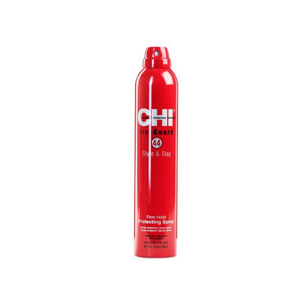 Chi 44 Iron Guard Fixation Style and Stay 296ml
