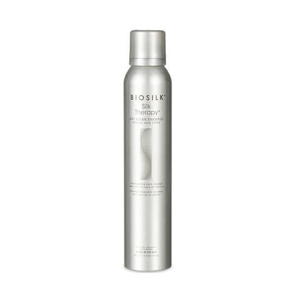 Biosilk Silk Therapy Shampooing Sec 157ml